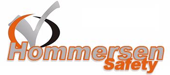Hommersen Dienstverlening & Onderhoud Logo